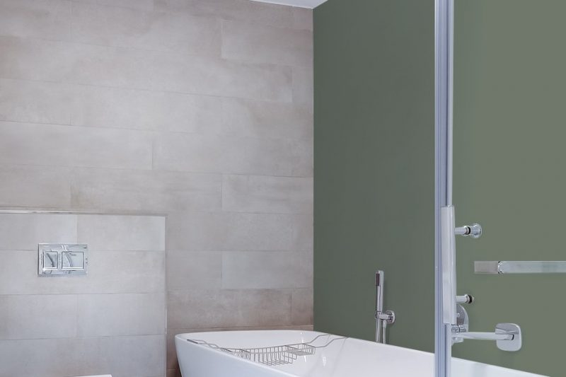 Luxury showers can help you sell your home quicker